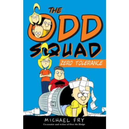 The Odd Squad: Zero Tolerance