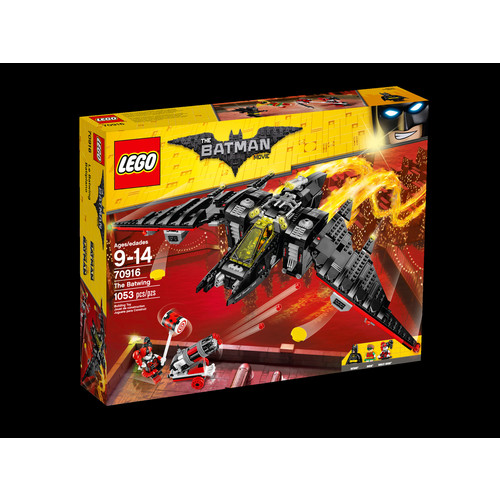 LEGO The Batman Movie - The Batwing #70916