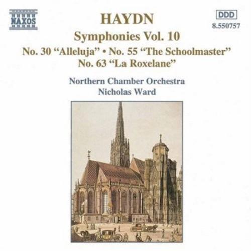 Haydn: Sym...