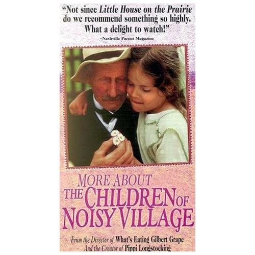 More About the Children of Noisy Village