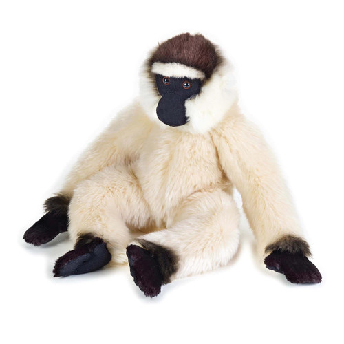 National Geographic Gibbon Plush by Lelly