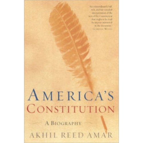 America's Constitution (Turtleback School & Library Binding Edition)
