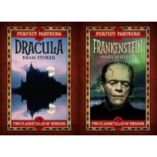 Dracula & Frankenstein