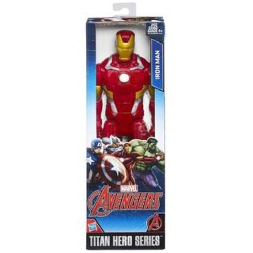 Disney Marvel Titan Hero Series Iron Man 12 Inch Figure