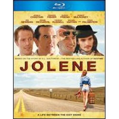 Jolene [Blu-ray] DHMA