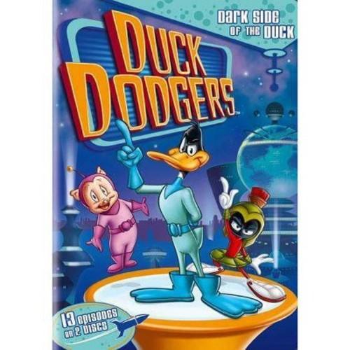 Duck Dodge...