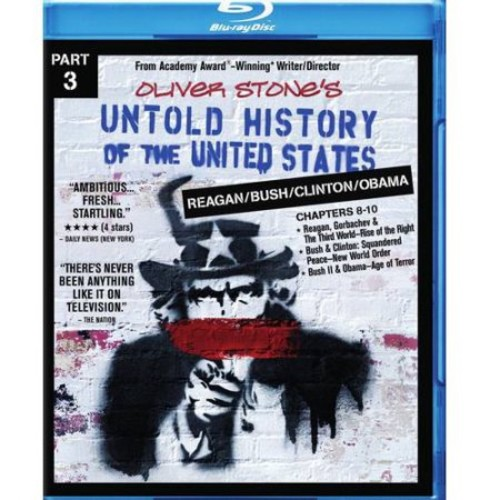 Untold History of the United States: Part 3 - Reagan