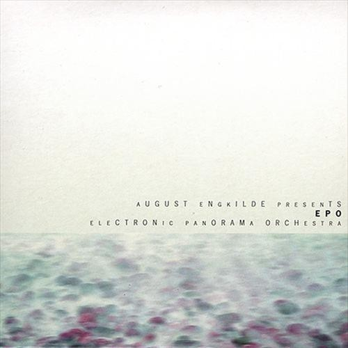 Electronic Panorama Orchestra [CD]