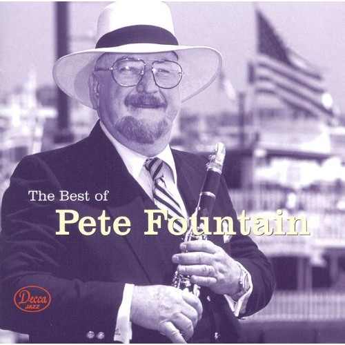 The Best of Pete Fountain [GRP] [CD]
