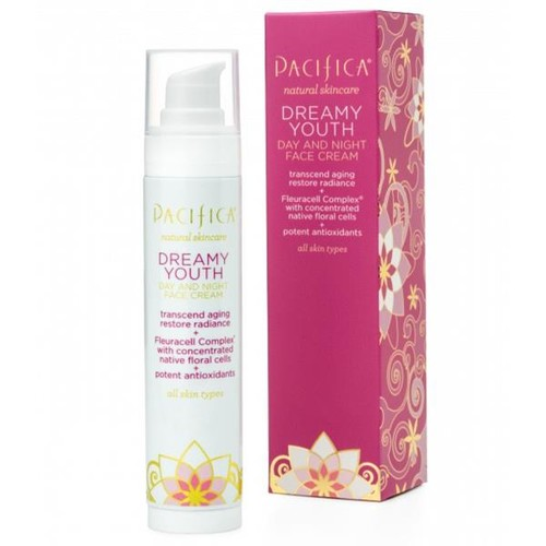 Pacifica Dreamy Youth Day & Night Face Cream