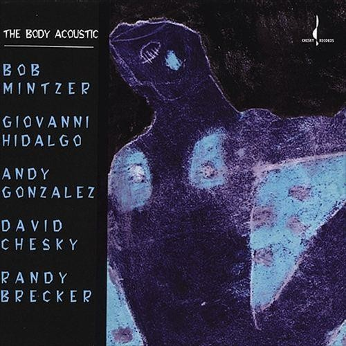 The Body Acoustic [CD]