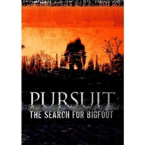 Pursuit: Search for Bigfoot