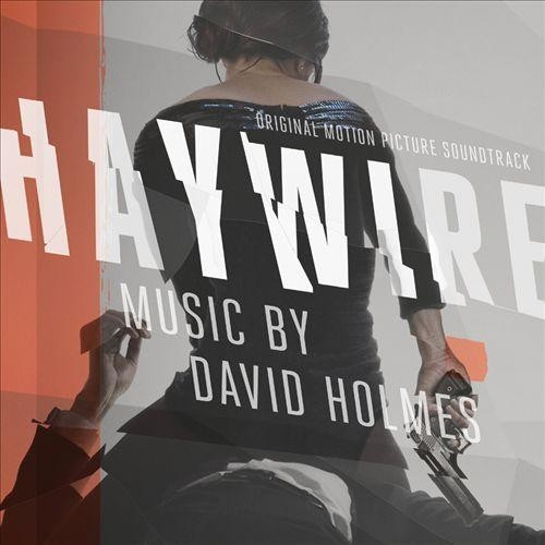 Haywire [Original Motion Picture Soundtrack] [CD]