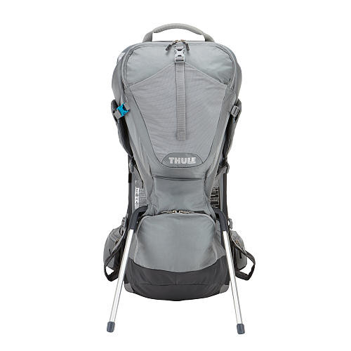 Thule Active with Kids Sapling Elite Child Carrier - Dark Shadow/Slate