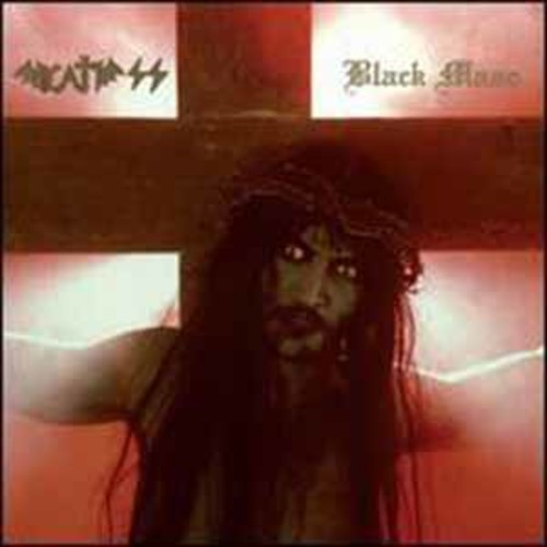 Death SS - Black Mass [Audio CD]