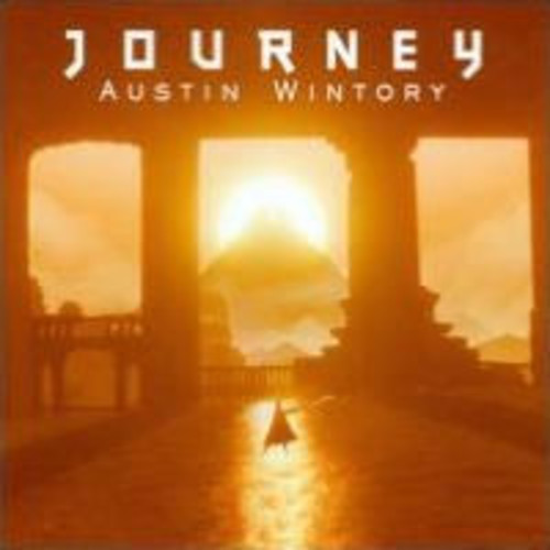 Journey [Original Video Game Soundtrack]