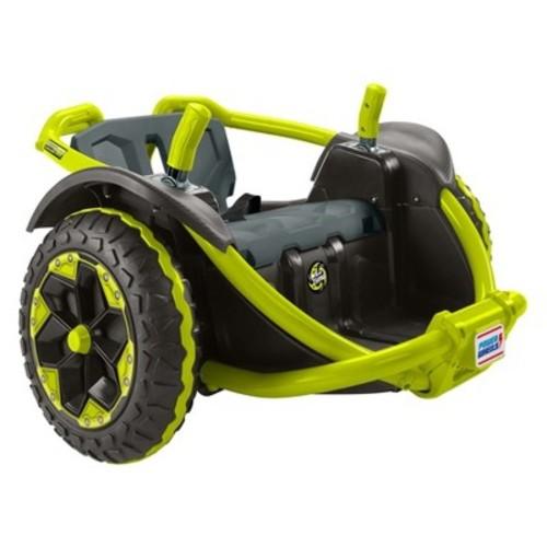 Fisher-Price Power Wheels Wild Thing - Green