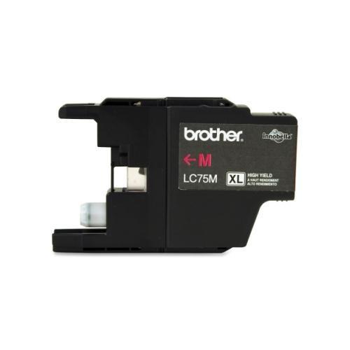 Brother LC75M LC-75M Innobella High-Yield Ink BRTLC75M