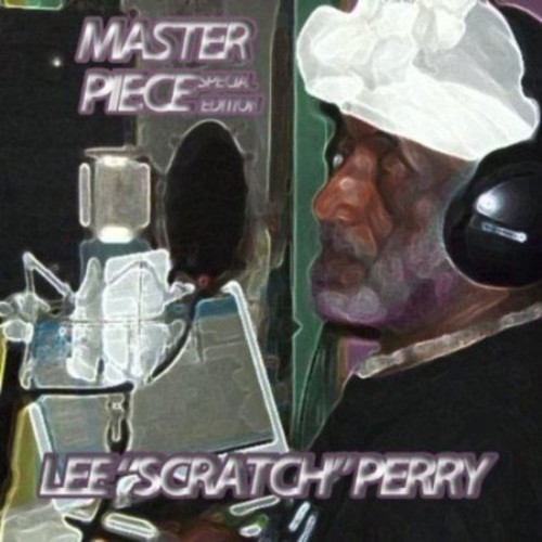 Master Piece By Lee Scratch Perry (Vinyl)