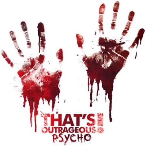 Psycho [CD]