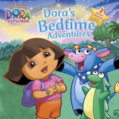 Dora's Bedtime Adventures (Dora the Explorer)