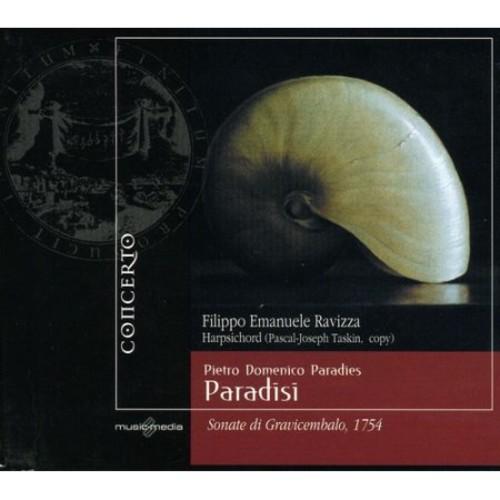 Harpsichord Sonatas 2 - CD