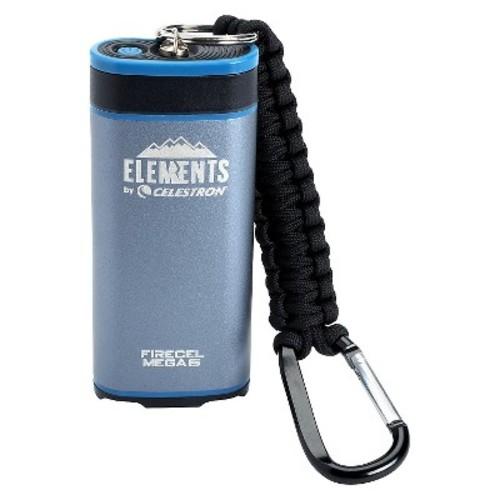 Celestron Elements FireCel Mega 6 - Blue/Black