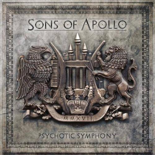 Sons of Apollo - Psychotic Symphony [Audio CD]