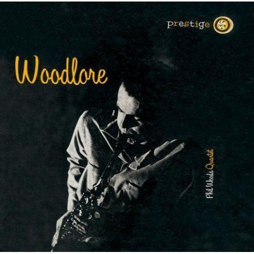 Woodlore [Bonus Tracks] [CD]