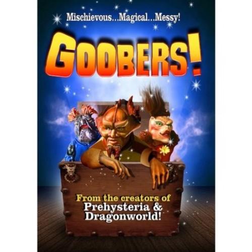 Goobers! [DVD] [2012]