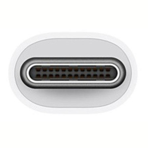 Apple USB-C VGA Multipor Adapter (MJ1L2AM/A)