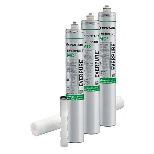 Everpure HF CSF Triple Kit Water Filter