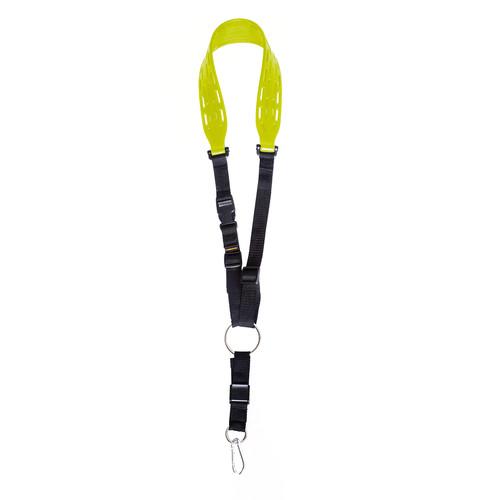 Comfort-Tech Metal Detector Sling-Yellow