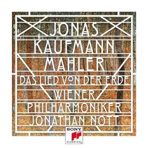 Jonas Kaufmann - Mahler:Das Lied Von Der Erde (CD)