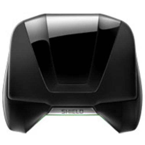 NVIDIA SHIELD Lid Black Glossy