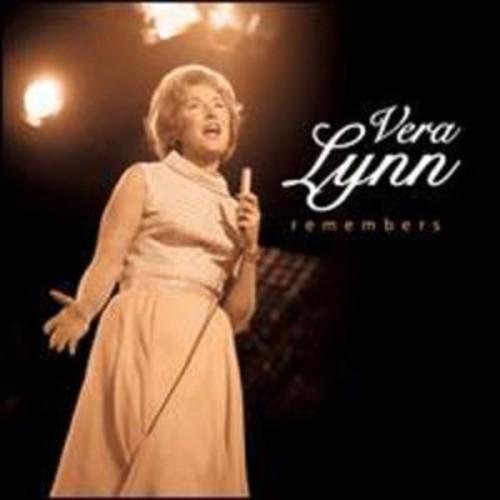 Vera Lynn Remembers By Vera Lynn (Audio CD)