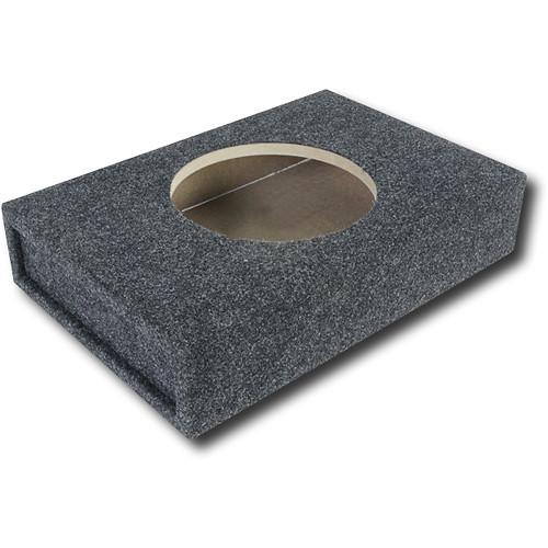 Atrend - Bbox Speaker Enclosure - Black