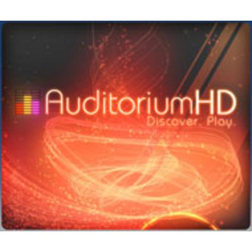 Auditorium HD [Digital]