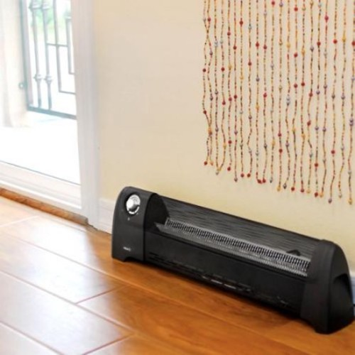 air Appliances Low Profile Baseboard Heater