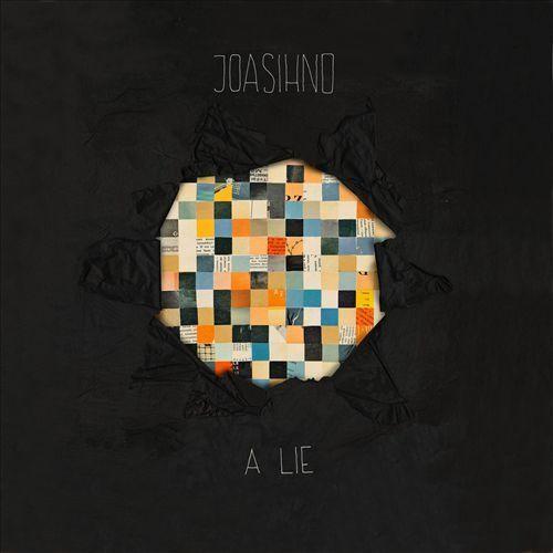 A Lie [CD]