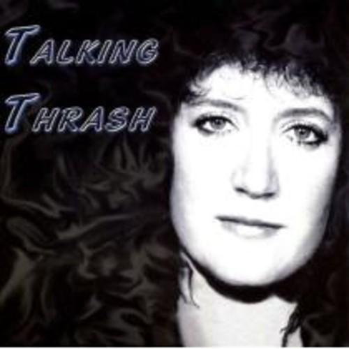 Talking Thrash [CD]
