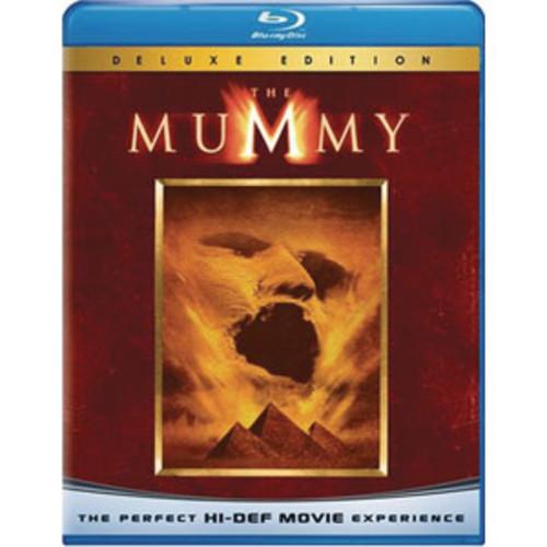 The Mummy [Blu-ray] WSE DD5.1/DS