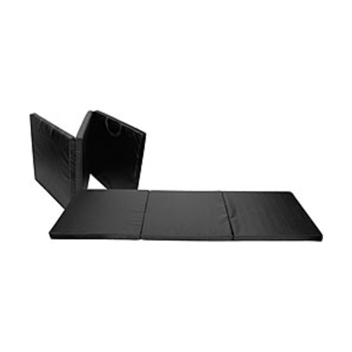 Sunny Health Fitness Fitness & Exercise Equipment Sunny Folding Gym Mat