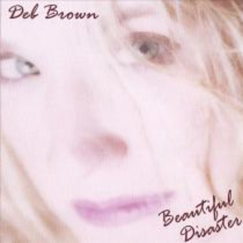 Beautiful Disaster [CD]