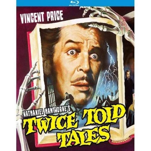 Twice-Told Tales [Blu-ray] [1963]