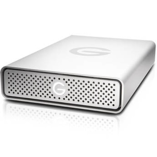 8TB G-DRIVE G1 USB 3.1 Gen 1 Hard Drive