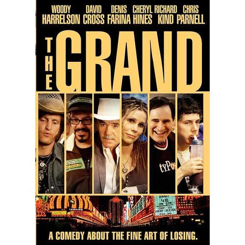 Grand, The
