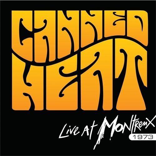 Live at Montreux 1973 [LP] - VINYL