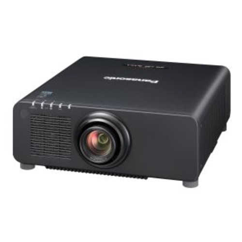 Panasonic PT-RW730BU - DLP projector - 7200 lumens - WXGA (1280 x 800) - 16:10 - HD 720p - LAN