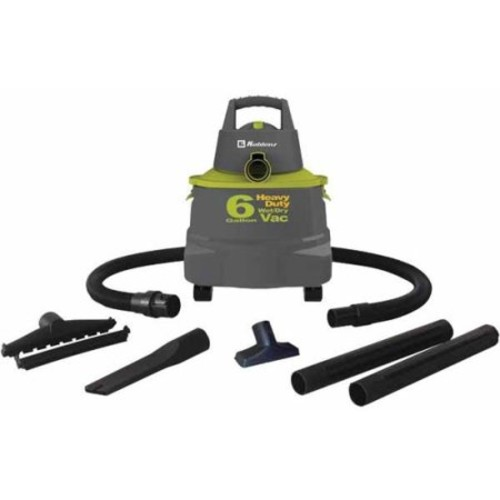 Koblenz - Canister Vacuum Cleaner - Gray
